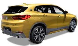 BMW X2 xDrive18d Advantage Plus