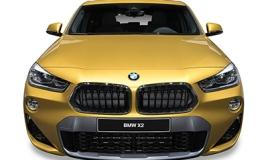 BMW X2 sDrive20i Advantage Steptronic DCT