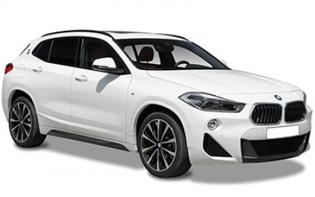 Beispielfoto: BMW X2
