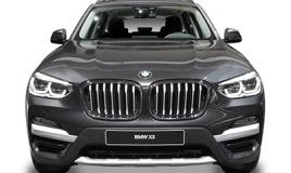 BMW X3 xDrive30d ADVANTAGE AT