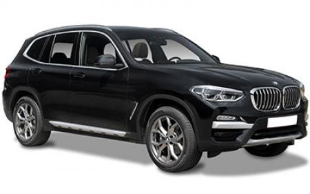 Beispielfoto: BMW X3