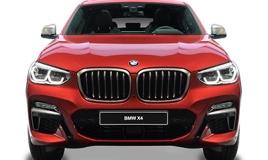 BMW X4 xDrive30d AT xLine