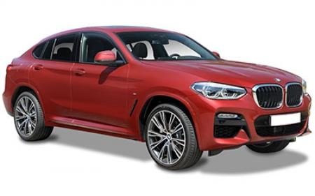 Beispielfoto: BMW X4