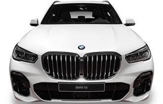 Beispielfoto: BMW X5