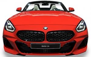 BMW Z4 Neuwagen online kaufen