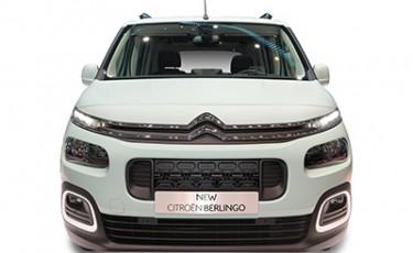 Citroen Berlingo Neuwagen online kaufen