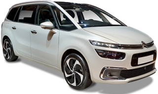 Citroen Grand C4 Spacetourer BlueHDi 130 Stop&Start C-SERIES