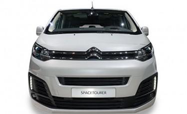 Citroen SpaceTourer Neuwagen online kaufen
