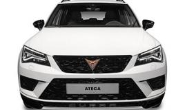 CUPRA Ateca 2.0 TSI 221kW 4Drive DSG