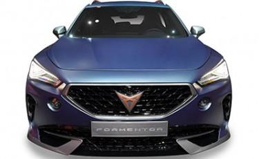 CUPRA Formentor Neuwagen online kaufen