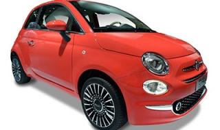Fiat 500 1.0 GSE N3 Hybrid SPORT