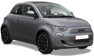 Fiat 500 Action Limousine 23,8 kWh