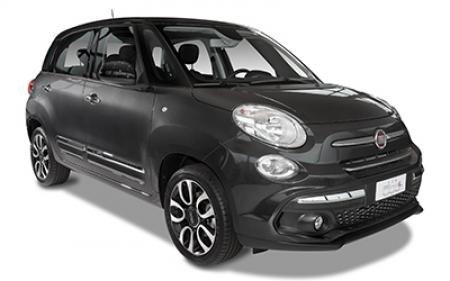 Beispielfoto: Fiat 500 L