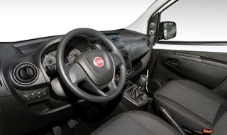 Fiat Fiorino 1.4 Basis