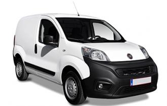 Beispielfoto: Fiat Fiorino