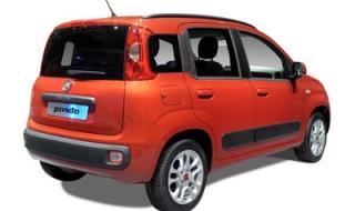 Fiat Panda 1.2 8V CITY CROSS