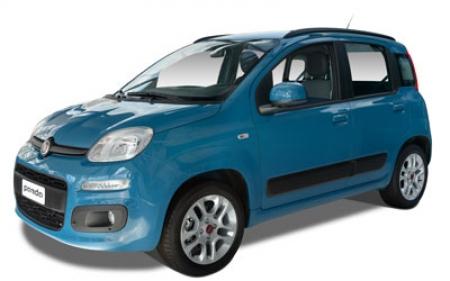 Beispielfoto: Fiat Panda Sport