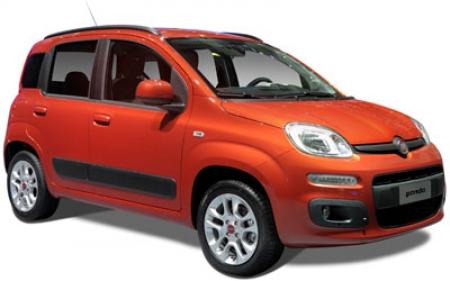 Beispielfoto: Fiat Panda