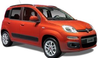 Fiat Panda 1.0 GSE Hybrid