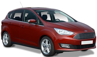 Ford C-MAX 1,5TDCi 70kW Ambiente