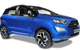 Beispielfoto: Ford EcoSport