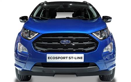 Beispielfoto: Ford EcoSport Active