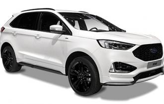 Beispielfoto: Ford Edge