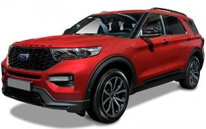 Explorer Neuwagen online kaufen