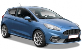 Ford Fiesta 1,0 EcoBoost 70kW Trend