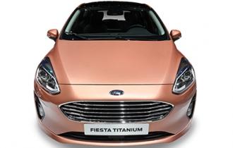 Beispielfoto: Ford Fiesta