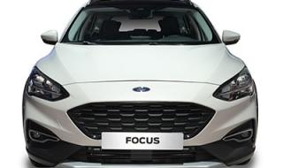 Ford Focus 1,5 EcoBoost 110kW Titanium Turnier
