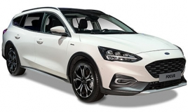 Ford Focus 1,0 EcoBoost 74kW Trend Turnier