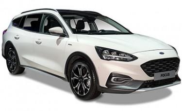 Ford Focus Neuwagen online kaufen