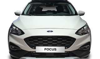 Ford Focus 2,3 EcoBoost ST Styling-Paket Turnier