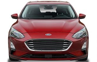 Beispielfoto: Ford Focus