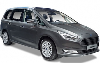 Beispielfoto: Ford Galaxy