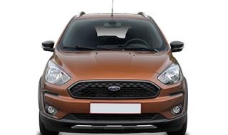 Ford KA+ 1,2l 52kW Trend