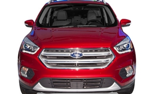 Ford Kuga 2,0 TDCi 4x4 110kW COOL & CONNECT PSh