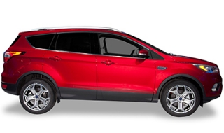 Ford Kuga 1,5 EcoBoost 4x2 110kW Trend