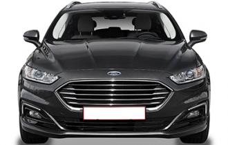 Beispielfoto: Ford Mondeo