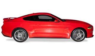 Ford Mustang 5.0 Ti-VCT V8 Bullitt