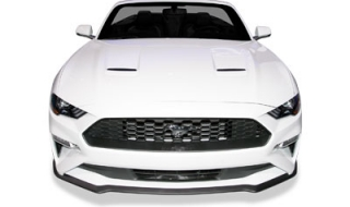 Ford Mustang 5.0 Ti-VCT V8 GT Auto