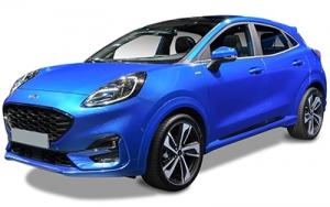 Ford Puma Neuwagen online kaufen