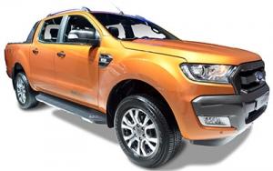 Ford Ranger Neuwagen online kaufen