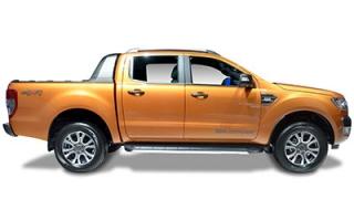Ford Ranger 3,2 TDCi 147kW Doppelk. 4x4 Wildtrak Aut