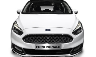Ford S-MAX 2,0 EcoBoost 176kW Business Ed Automatik