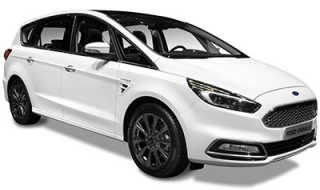 Ford S-MAX 2,0 EcoBoost 176kW ST-Line Automatik