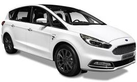 Ford S-MAX 2,0 EcoBlue 140kW 4x4 Vignale Auto