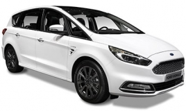 Ford S-MAX 1,5 EcoBoost Trend
