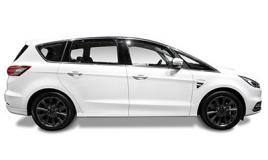 Ford S-MAX 2,0 EcoBlue 140kW Vignale Auto